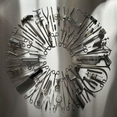 Carcass Surgical Steel on 2LP Without a doubt, UK legends Carcass have released several classic albums over the years and changed the trajectory of extreme metal with each consecutive release. Whether