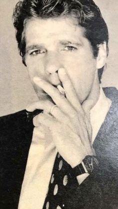 Glenn Frey Close up. Wow- yes please.