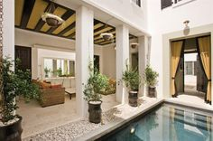 house of the papyrii, alys beach, fla. - Single Family, Award Winners, Cost-Effective Design, Design, Architects - residentialarchitect Magazine
