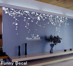 wall decal vinyl wall decal children wall decals by FunnyDecal, $48.00