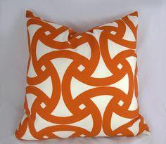 Trina Turk  Schumacher  Decorative Pillow Cushion by kLuxdeco, $39.00