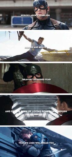 #CaptainAmerica #Avengers #Marvel