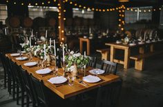 The Green Dandelion // Floral Design & Botanical Styling: a wedding // emily + anton Fall Wedding Boquets, Fall Wedding Colors, Green Wedding Shoes, Portland Wedding Venues, Wedding Venue Decorations, Wedding Decor, Rustic Restaurant, Woodland Wedding, Rustic Wedding