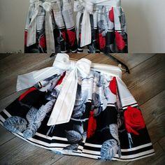 Rosses skirt