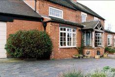 Acorns Guest House, Willington, Derbyshire