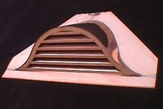 19 Best Copper Dormer Roof Vents Images Copper Work