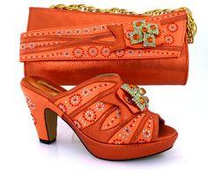 Mm1014 2016新しいイタリア女性のマッチング靴とバッグセット、イタリアの結婚式の靴とマッチングバッグセット送料無料