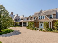 East Hampton Oceanfront, Pool and Tennis, East Hampton NY Single Family Home - Hamptons Real Estate