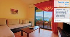 Skala Potamia, Ntinas Apartments - Ghid Turistic Grecia Modern