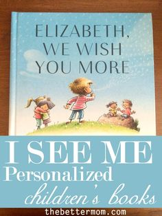 25 meaningful personalized gifts kids will cherish forever gift 25 meaningful personalized gifts kids will cherish forever gift books and babies negle Images