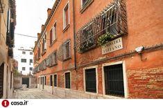 La casa del Tiziano a Venezia in vendita su Casa.it