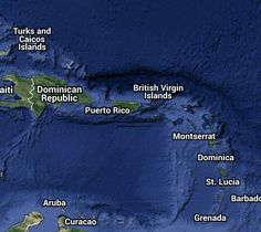 Weather and Climate: Dominican Republic, average monthly Rainfall, Sunshine, Temperature, Humidity, Wind Speed