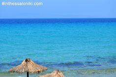 Halkidiki (Chalkidiki) - Kassandra - Afytos Beach  --- Χαλκιδική - Κασσάνδρα - Παραλία Αφύτου (Αθύτου)