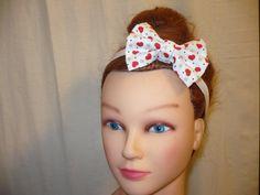 Baby Headband Baby Girl Headband Baby Hair by Goodtreasures123