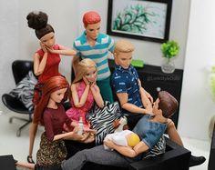 #loveislove #Barbie #BarbieStyle #Gay