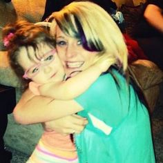 Leah Messer: How Ali's Muscular Dystrophy Affects Her Twin Sister