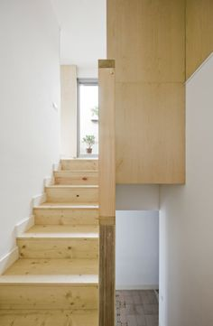 Apartment Refurbishment / Anna & Eugeni Bach
