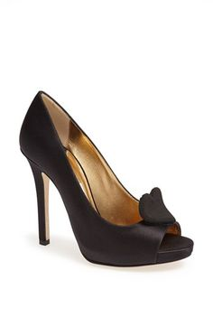 kate spade new york 'collana' pump available at #Nordstrom