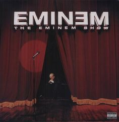 Eminem-Eminem-Show-Vinyl-New