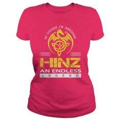 Of Course I'm Awesome HINZ An Endless Legend Name Shirts #gift #ideas #Popular #Everything #Videos #Shop #Animals #pets #Architecture #Art #Cars #motorcycles #Celebrities #DIY #crafts #Design #Education #Entertainment #Food #drink #Gardening #Geek #Hair #beauty #Health #fitness #History #Holidays #events #Home decor #Humor #Illustrations #posters #Kids #parenting #Men #Outdoors #Photography #Products #Quotes #Science #nature #Sports #Tattoos #Technology #Travel #Weddings #Women