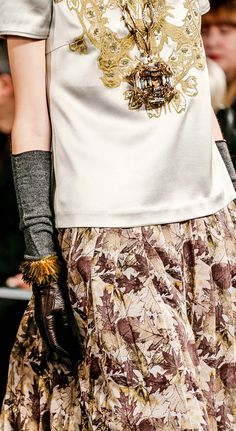 Tory Burch Fall 2013 ♥✤ | Keep the Glamour | BeStayBeautiful