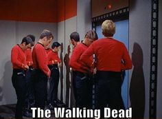 The Original Walking Dead - LMAO! If you don't get this we are not friends