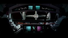 2001: A Space Odyssey | Stills From Beautiful Films