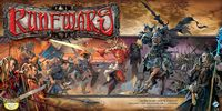 Runewars - I'm going right for nerd status with this one, looks really fun, wishlist