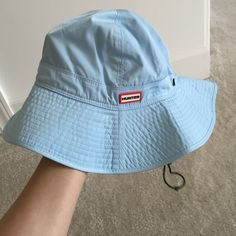 Hunter original bucket hat. S M 76e13fb5784f