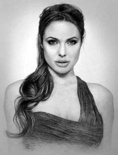 was born in 1976 | Angelina . She was actually born in 1975 not 1976