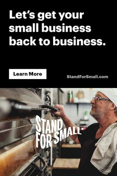 A coalition of global companies you already rely on, uniting to help your small business with the resources you need to pull through the crisis. Small Business Marketing, Business Tips, Promotional Giveaways, Group Of Companies, Use Case, Influencer Marketing, Business Supplies, Stay Safe, Small Businesses