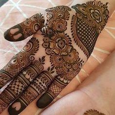 Mehndi Designs Front Hand, Khafif Mehndi Design, Latest Arabic Mehndi Designs, Latest Bridal Mehndi Designs, Full Hand Mehndi Designs, Mehndi Designs For Girls, Mehndi Designs For Beginners, Mehndi Design Photos, Mehndi Designs For Fingers