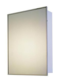 Ketcham 18W x 24H-in. Deluxe Recessed Medicine Cabinet KE... https://www.amazon.com/dp/B007V8XFUG/ref=cm_sw_r_pi_dp_x_9H1vybQA0WBY1