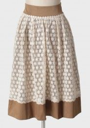 hyde park skirt by Pink Martini