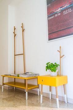 Salão do móvel de Milão: Um novo cenário para a coleção colorida e contemporânea da Made.com