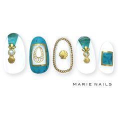 #マリーネイルズ #marienails #ネイルデザイン #かわいい #ネイル #kawaii #kyoto #ジェルネイル#trend #nail #toocute #pretty #nails #ファッション #naildesign #ネイルサロン #beautiful #nailart #tokyo #fashion #ootd #nailist #ネイリスト #ショートネイル #gelnails #instanails #newnail #green #ethnic #french