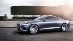 1920x1080 Best 2013 volvo coupe concept