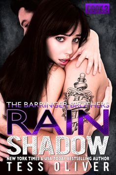 Rain Shadow Book 2