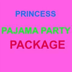 REVIEW: Princess Pajama Party | Macaroni Kid
