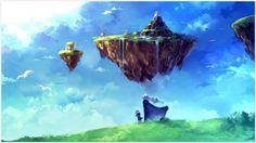 Fantastic World Fantasy Island Wallpaper | fantastic world fantasy island wallpaper 1080p, fantastic world fantasy island wallpaper desktop, fantastic world fantasy island wallpaper hd, fantastic world fantasy island wallpaper iphone