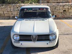 Alfa Romeo Giulia, Automobile, Cars, Classic, Vehicles, Motorbikes, Car, Derby, Motor Car