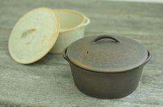 加藤かずみ : 1人用サイズの土鍋 / グラタン皿 | Sumally (サマリー)