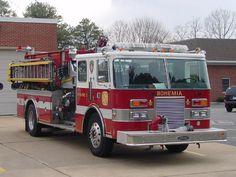 Bohemia Fire Department (NY)  Engine 1  http://setcomcorp.com/csbheadset.html