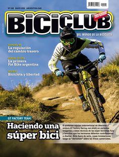 Revista Biciclub Nº 245 – Mayo 2015