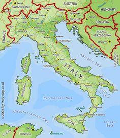 Un pezzo dal mio cuore e' viva en Italia....mi manchi