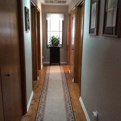 """""""OMG, this is amazing! I have a dark hallway and I am stealing this idea!"""" said a reader:"""