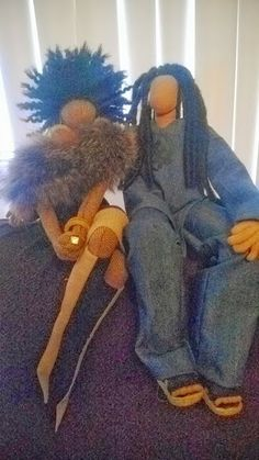 Doll Therapy  Dolls by MonTQ!