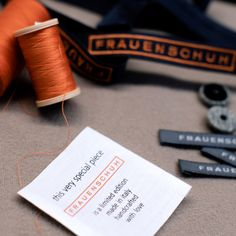 Why it has to be handcrafted at Frauenschuh? Because handwork extends the durability of things. Because it helps to preserve knowledge and tradition. And not least, it makes you happy. Preserve, Are You Happy, Knowledge, Traditional, Make It Yourself, How To Make, Chow Chow, Butter, Facts