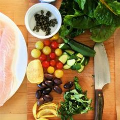 The Essentials from Alexandra's Kitchen--Alexandra's Kitchen is one of those blogs that will quickly become your go-to online reference if you need a recipe and need it now. Alexandra Staffordis a long-time food lover, designer and a force to be reckoned with behind the camera lens. Her photos are breathtaking, vibrant, detailed; each recipe photographed comes to life on the screen and makes you hungry. Really hungry.