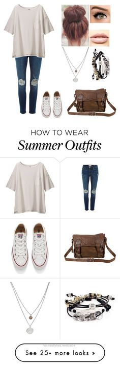 5454657d47fac1 Awesome Very Cute Summer Outfit. This Would Look Good Paired With Any Shoes.  The